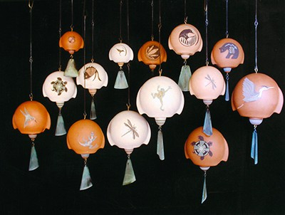 Wind Bells Animals 1